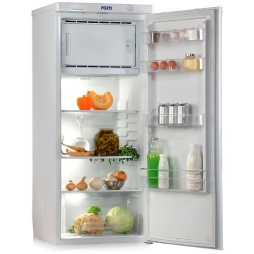 Шкаф холодильный RS-405 белый
