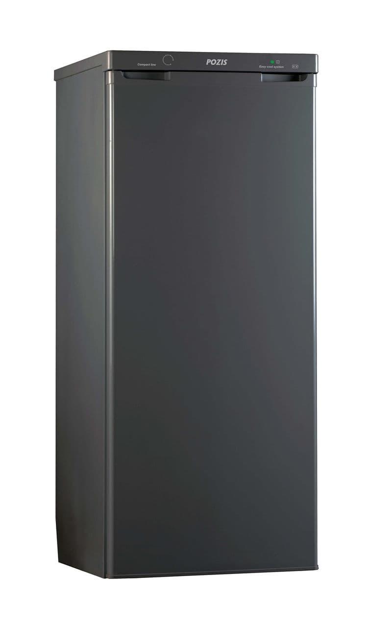 Шкаф холодильный RS-405 графитовый
