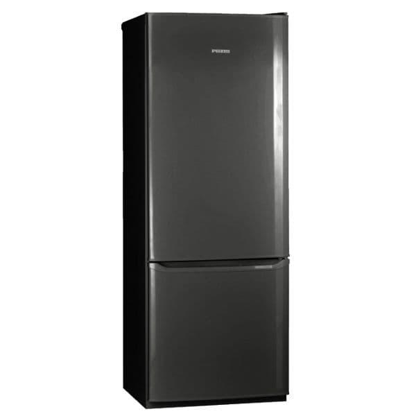 Шкаф холодильный RK-126 графитовый