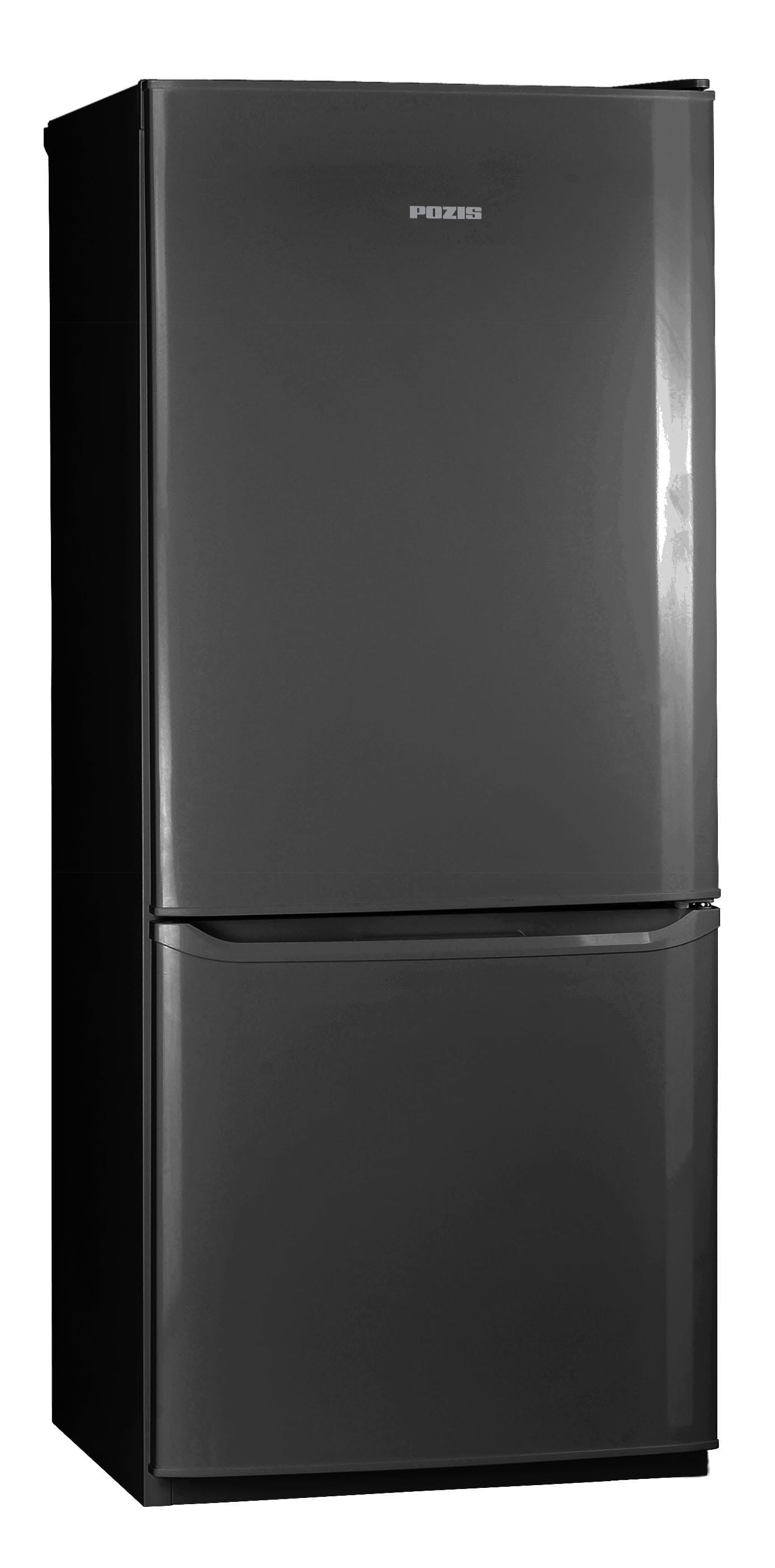 Шкаф холодильный RK-101 графитовый