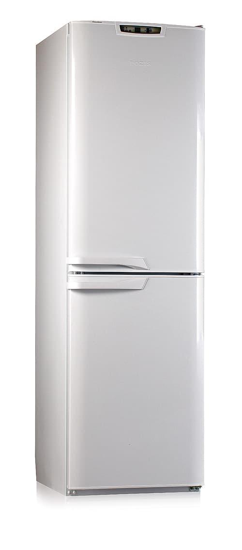 Шкаф холодильный RK-128 серебристый