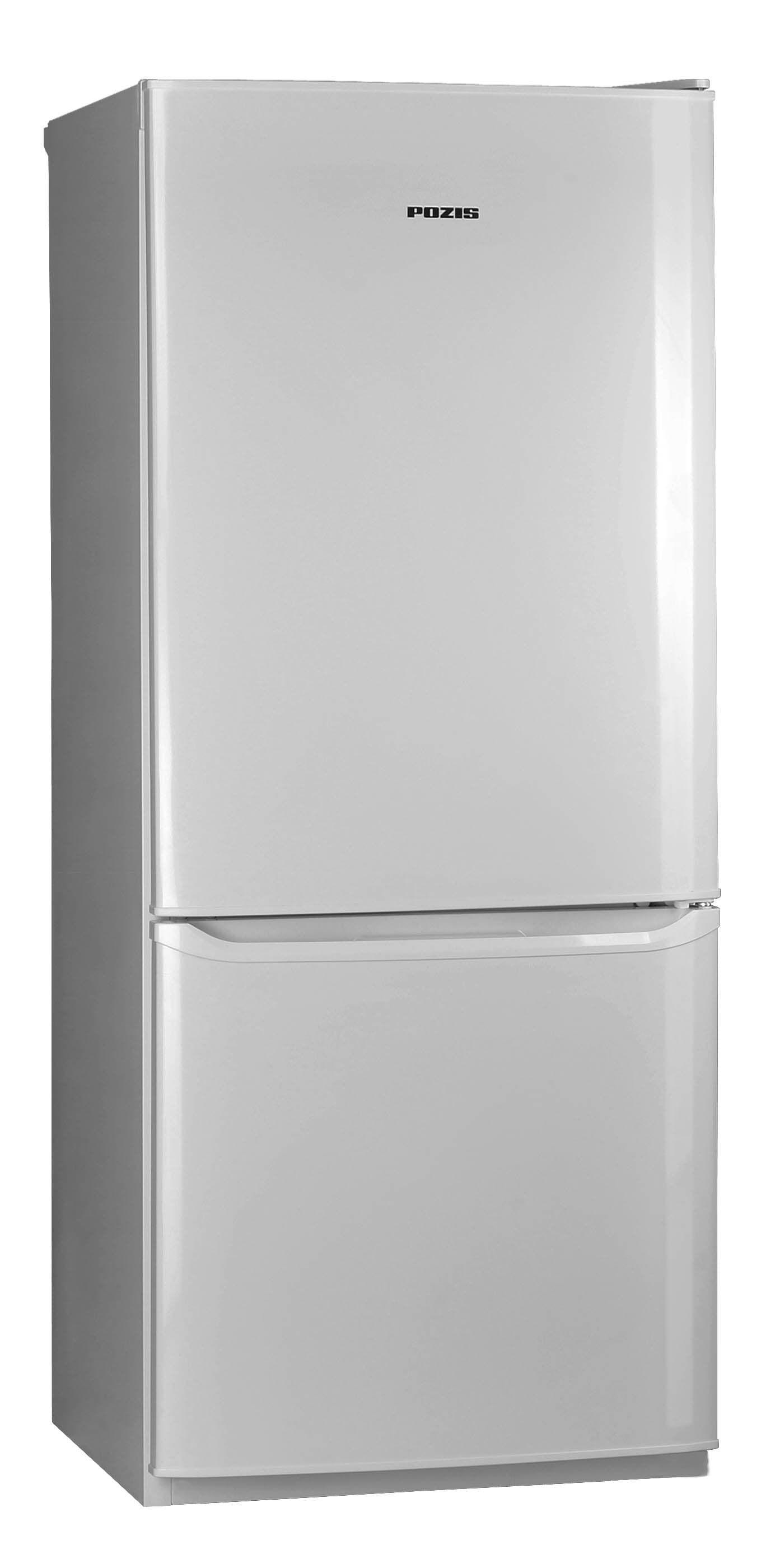 Шкаф холодильный RK-101 серебристый