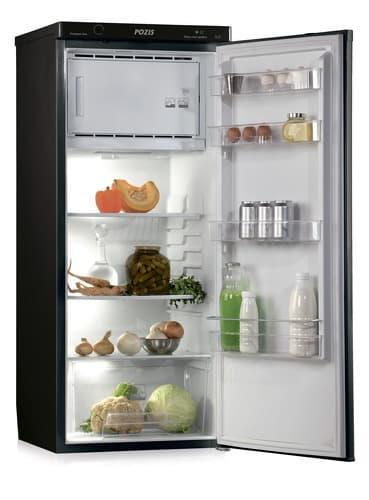 Шкаф холодильный RS-405 черный