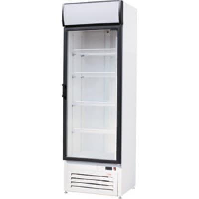 Шкаф универсальный ШСУП1ТУ - 0,6С канапе эл-мех.замок