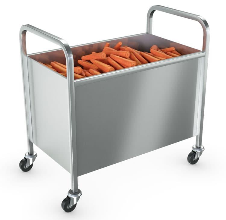 Тележка для овощей ТО-100
