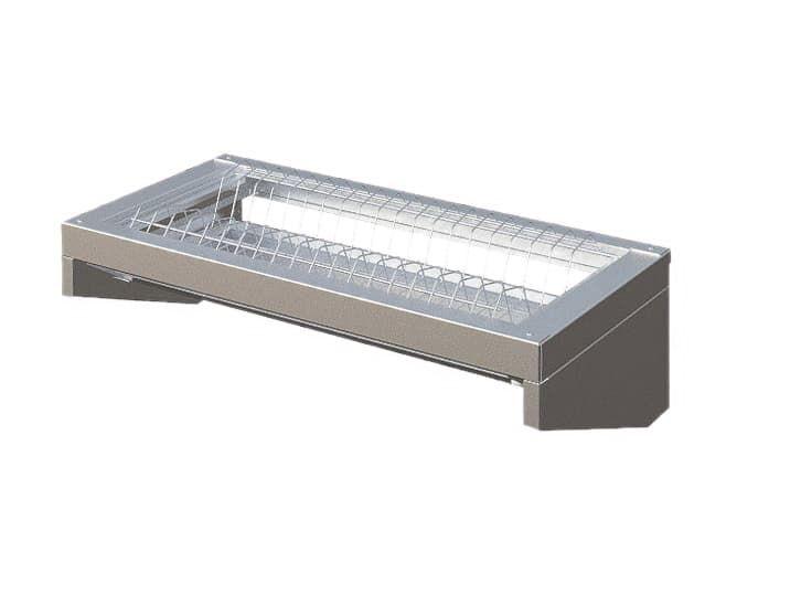 Полка кухонная для тарелок  ПКТ- 650-Э
