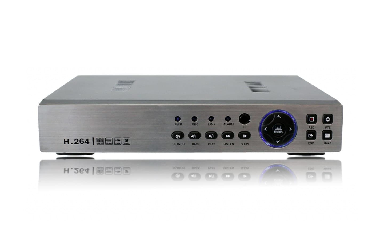 Видеорегистратор VSR-0462-AHD