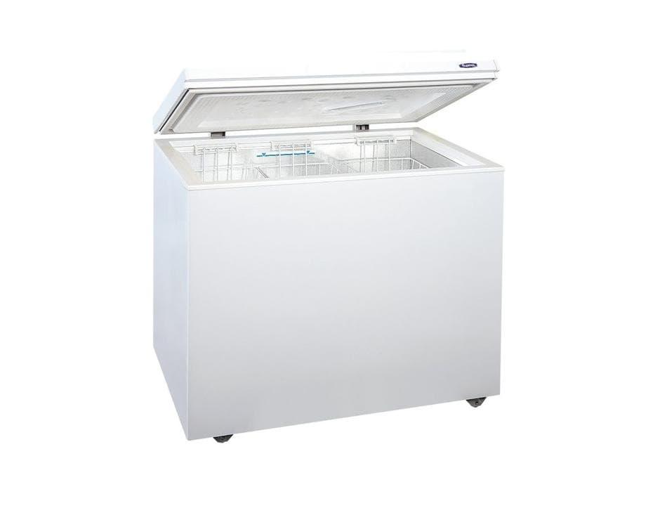 Морозильный ларь Бирюса-210VK