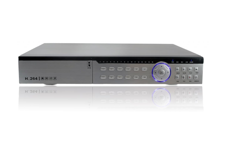 Видеорегистратор VSR-1662-AHD-L