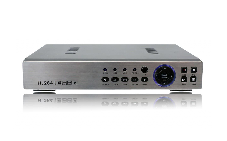 Видеорегистратор VSR-0462-AHD-L
