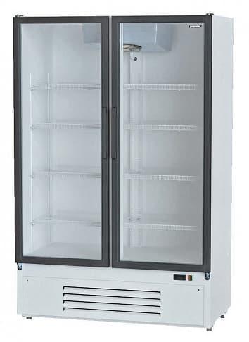 Шкаф холодильный ШВУП1ТУ - 1,2С