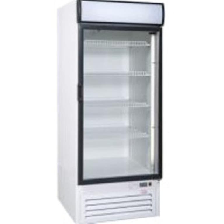 Шкаф холодильный ШВУП1ТУ-0,7С канапе