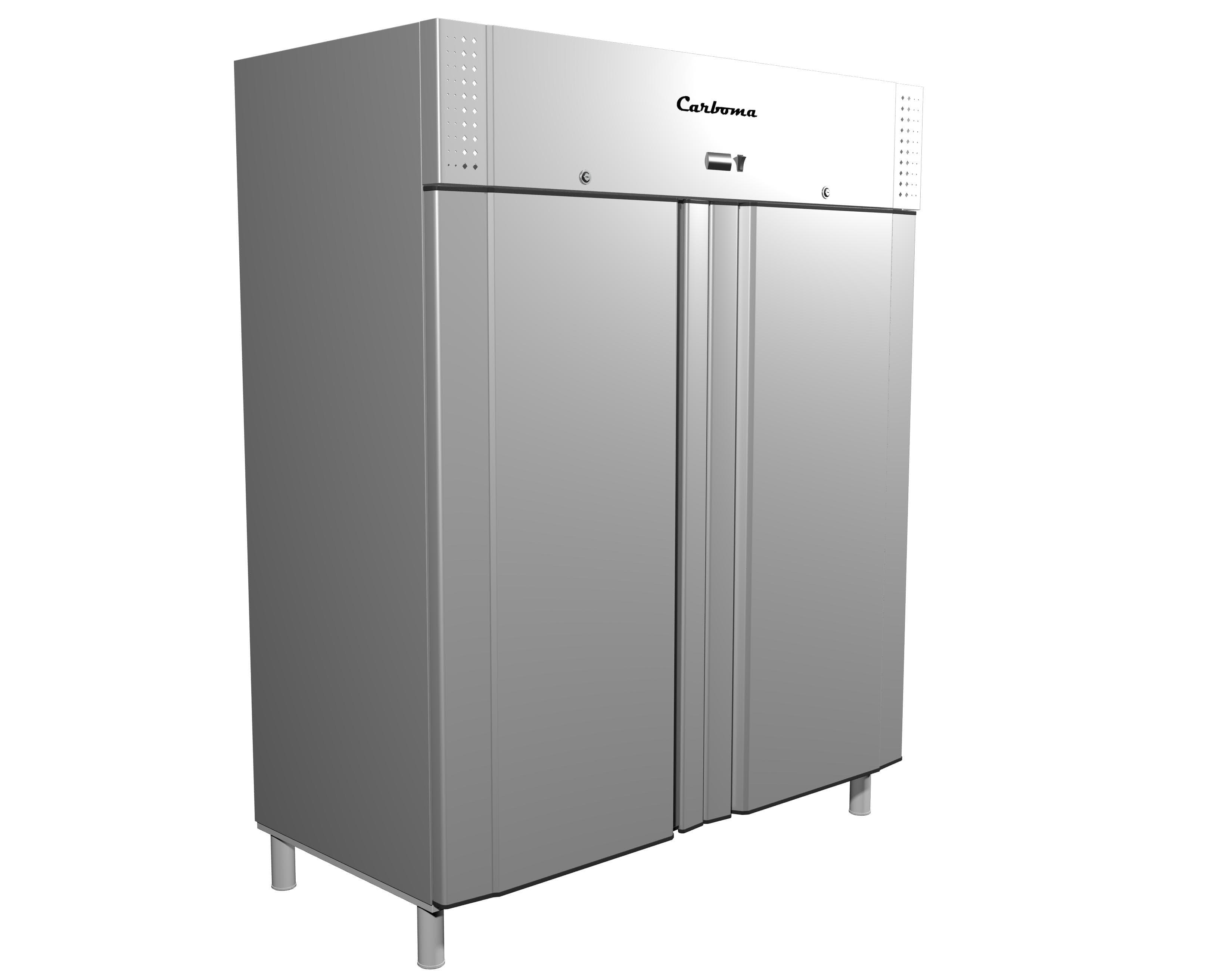 Шкаф комбинированный Сarboma RF1120