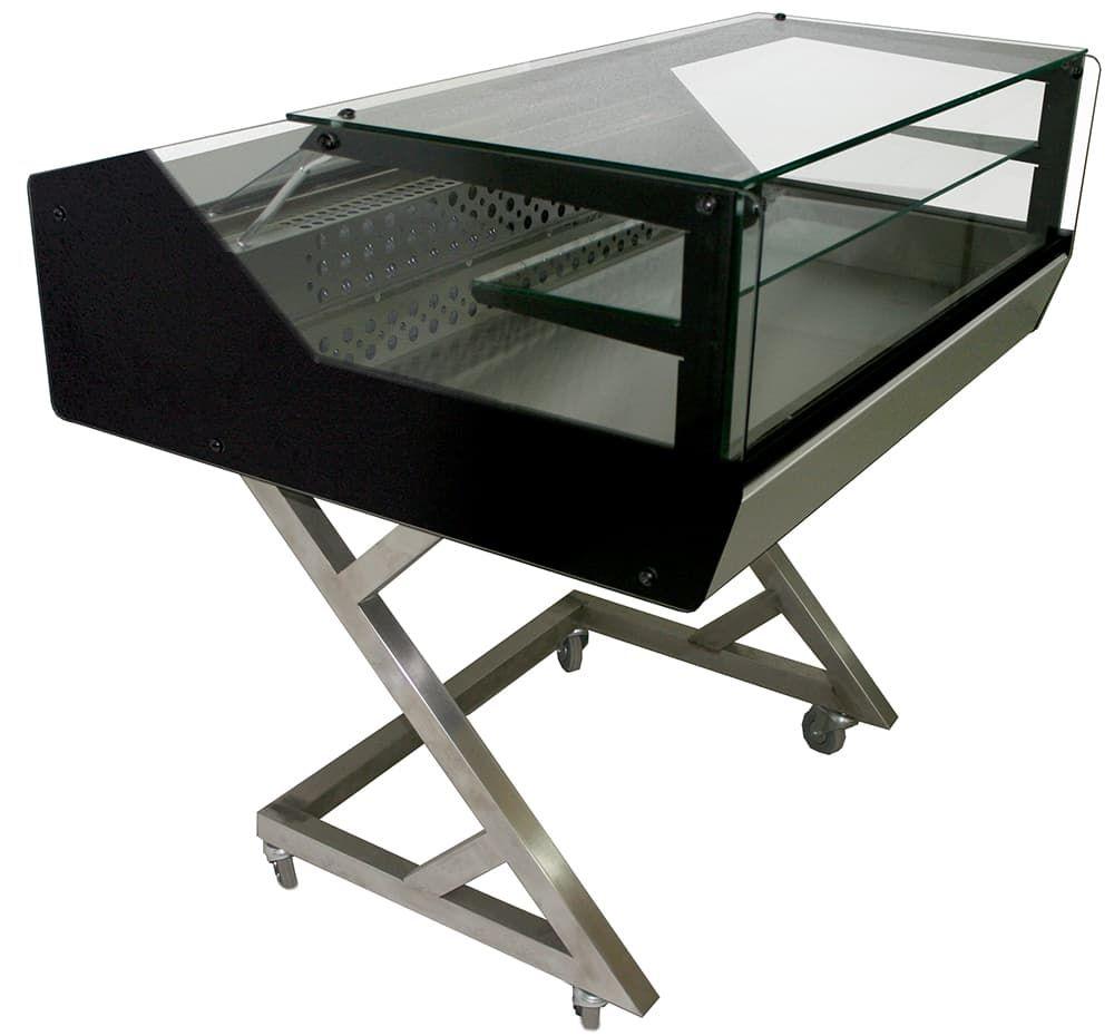 Витрина холодильная Арго ВХС-1,0 Cube XL ТЕХНО