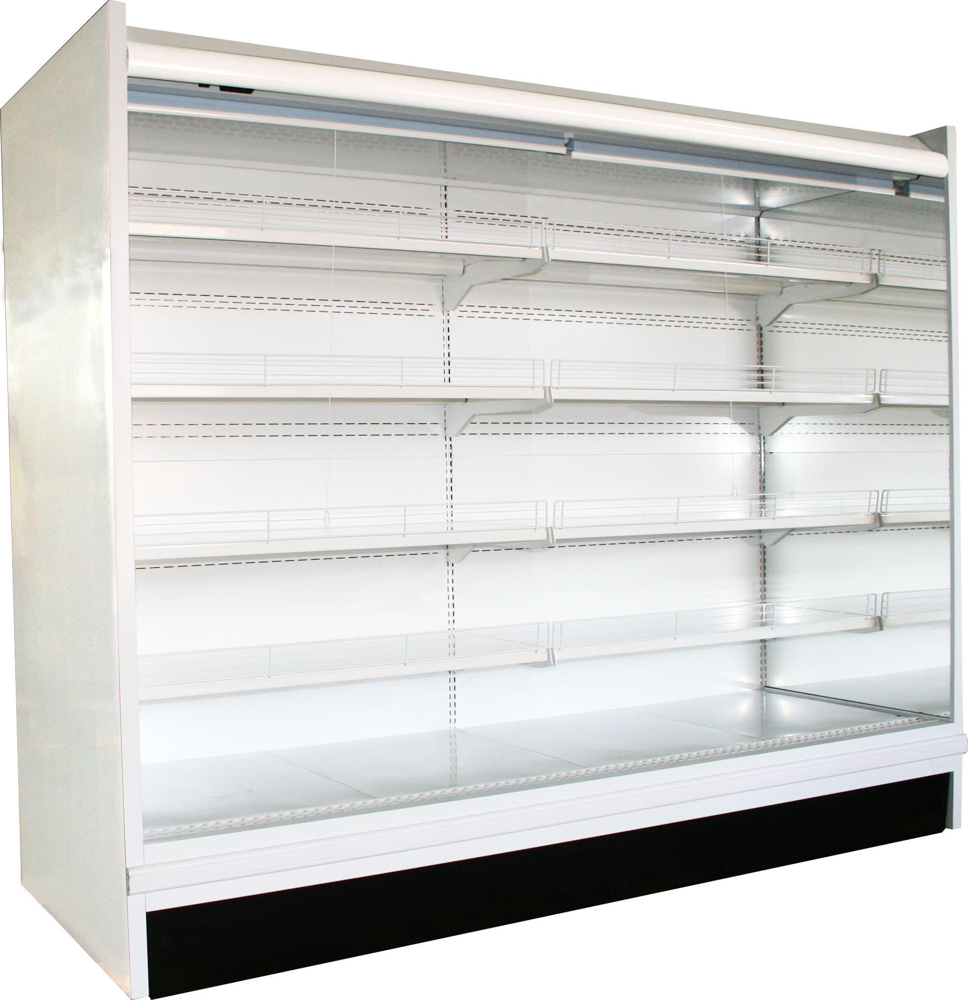 Горка холодильная Полюс ВХСд-2,5