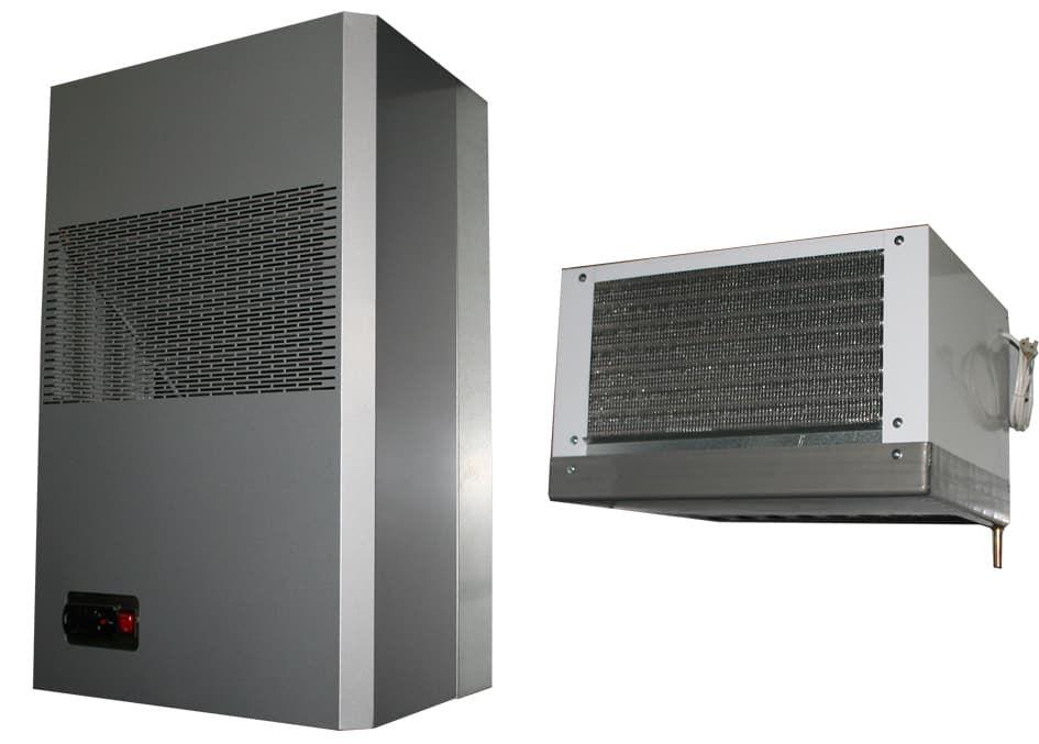 Сплит-система среднетемпературная СС 218