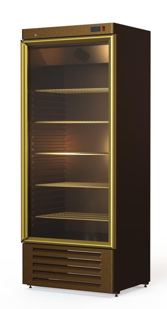 Шкаф холодильный Carboma R560 Cв