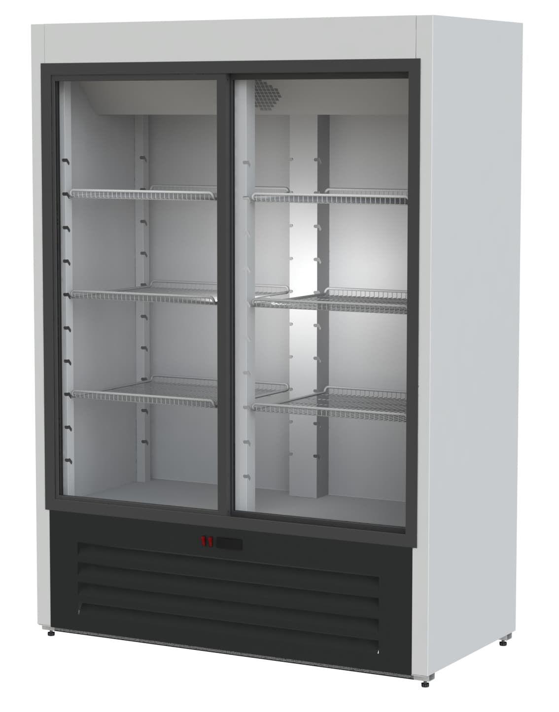Шкаф холодильный Полюс ШХ-0,8К