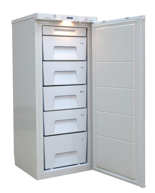 Шкаф морозильный FV-115 белый