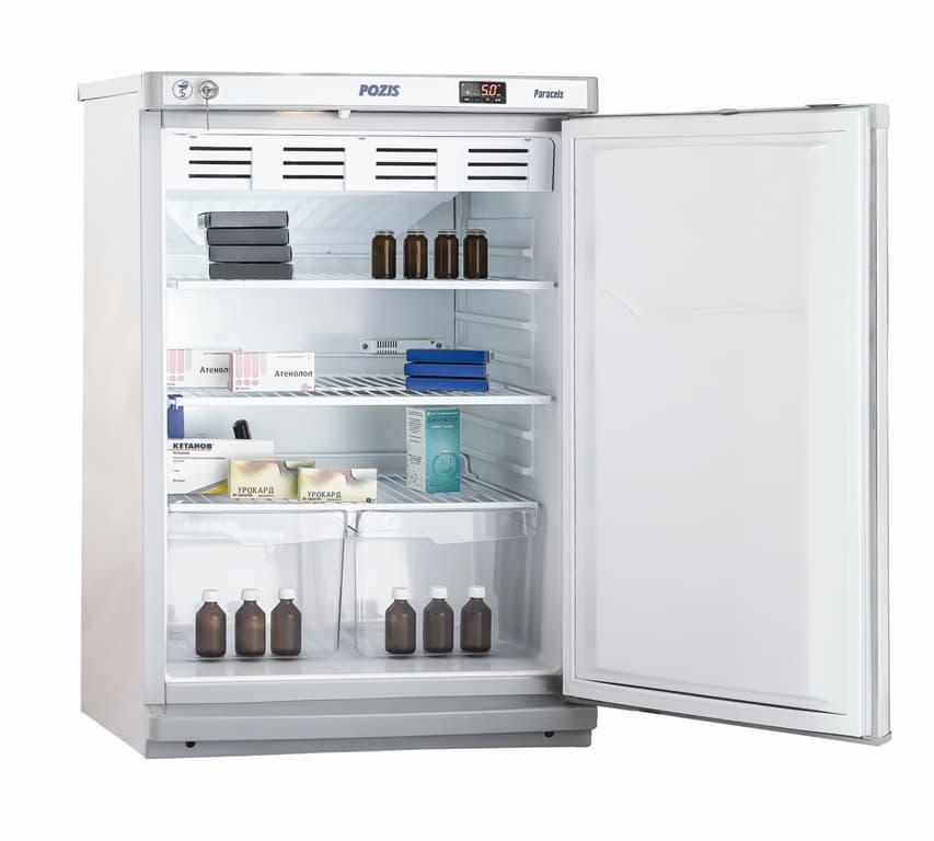 Шкаф фармацевтический ХФ-140