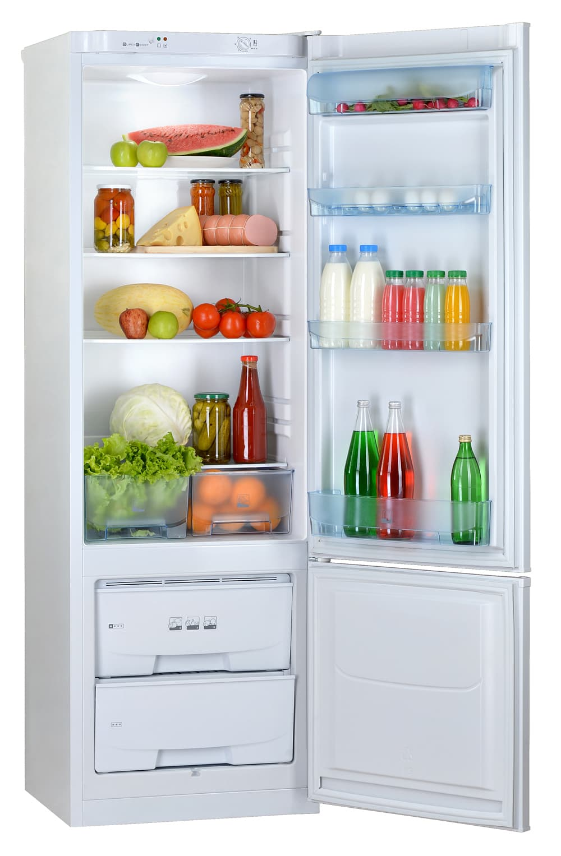 Шкаф холодильный RK-103 белый