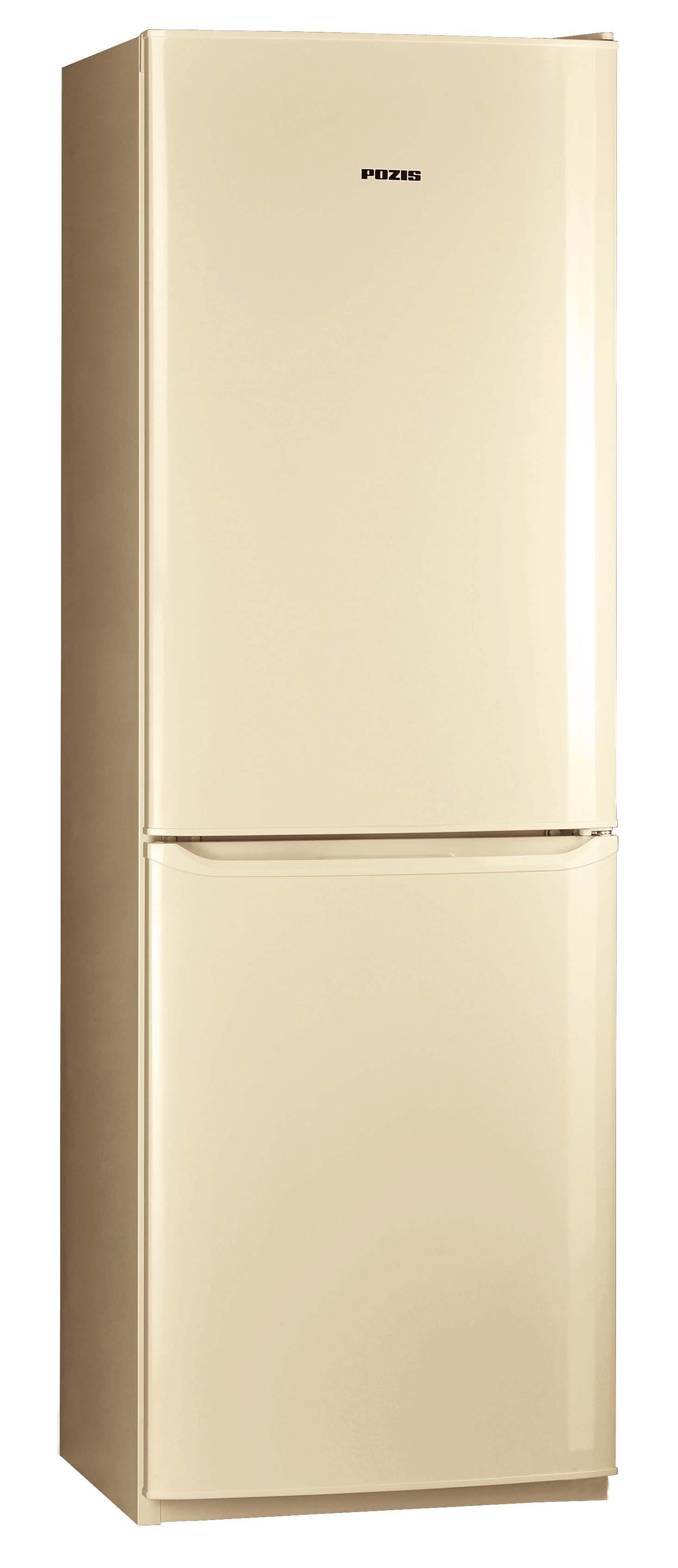 Шкаф холодильный RK-139 бежевый