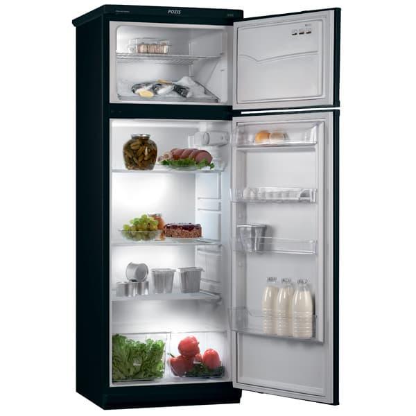 Шкаф холодильный Мир-244-1 черный