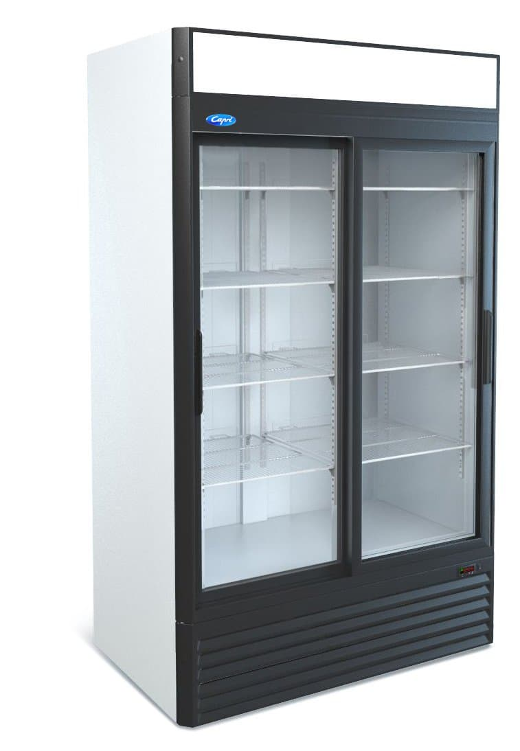 Шкаф холодильный Капри 1,12СК (статика)
