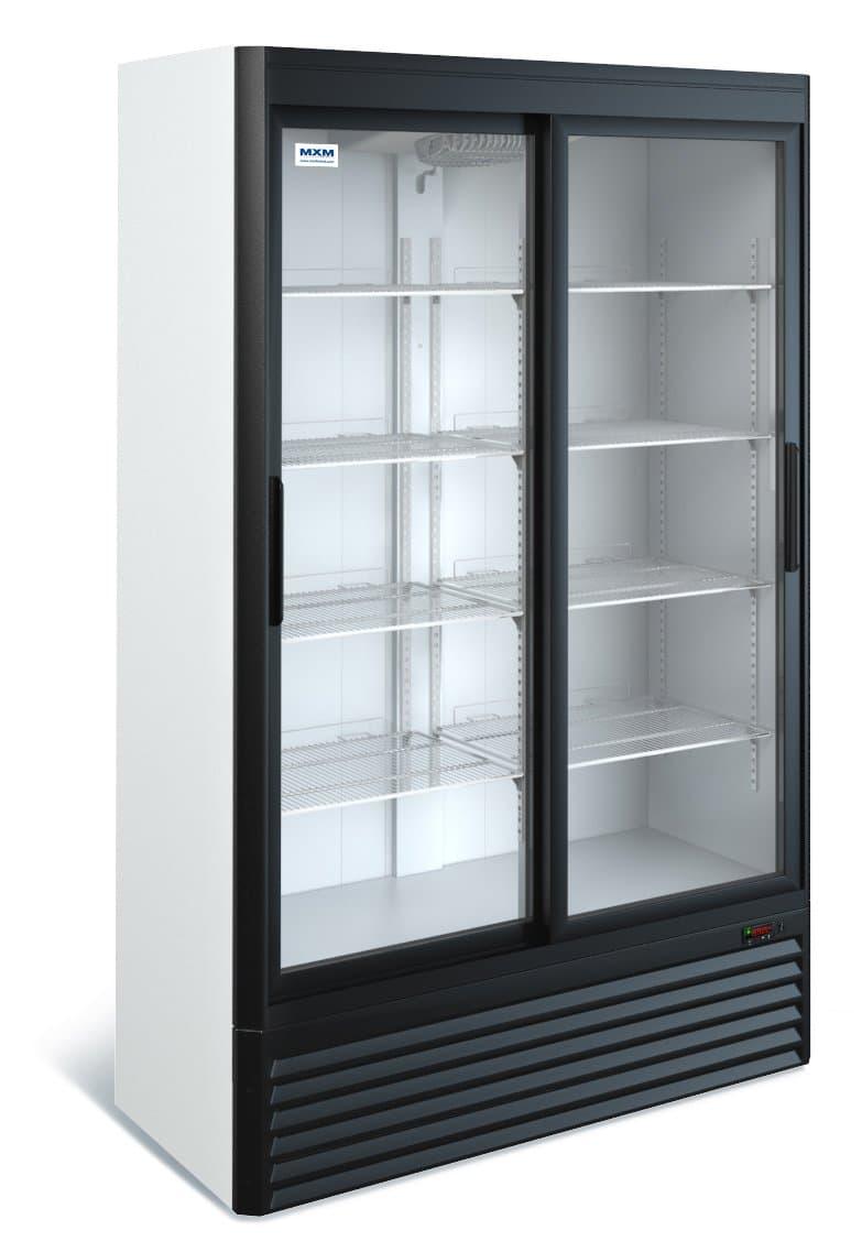 Шкаф холодильный ШХ-0,80С (статика)