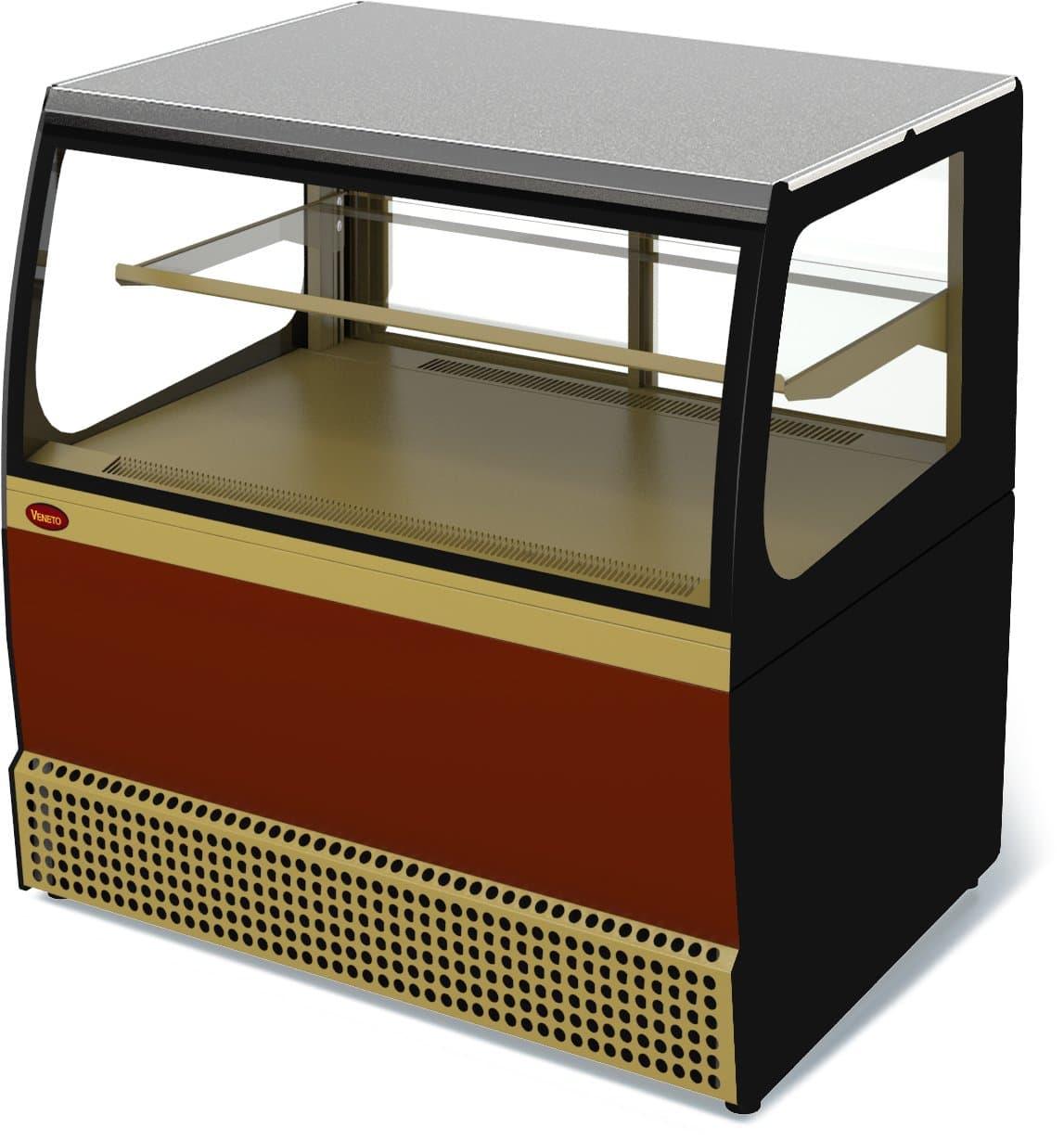 Витрина холодильная Veneto VSk-0,95