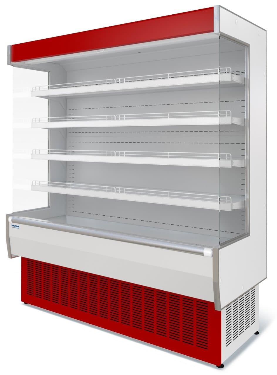 Горка холодильная Нова ВХСп-1,25