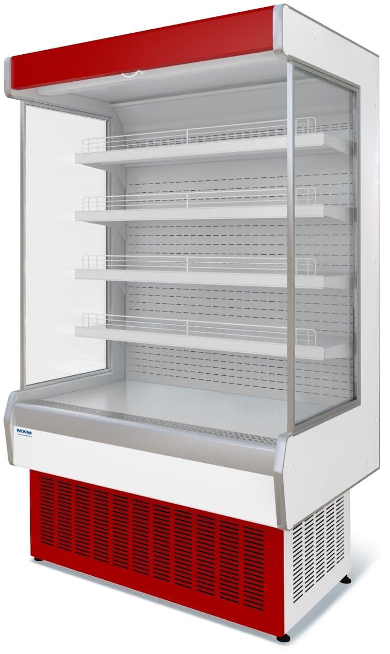 Горка холодильная Купец ВХСп-2,5