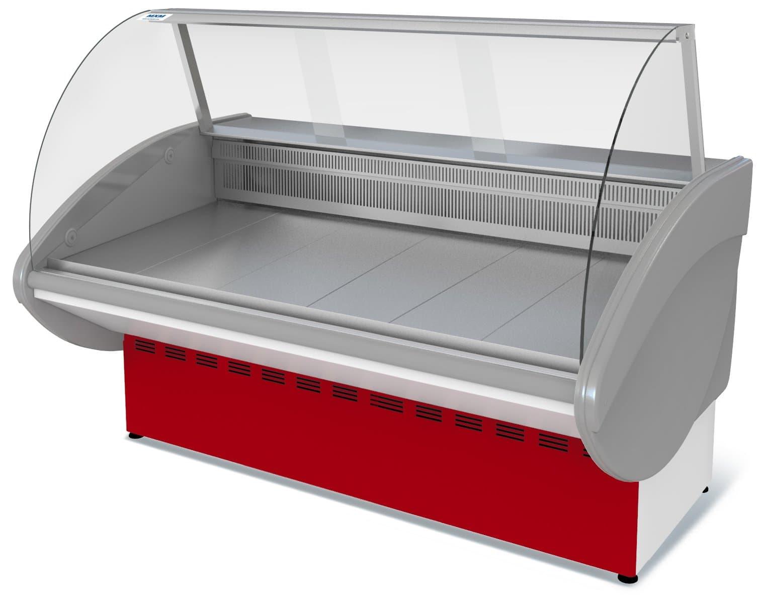 Витрина холодильная Илеть ВХС-2,1 статика