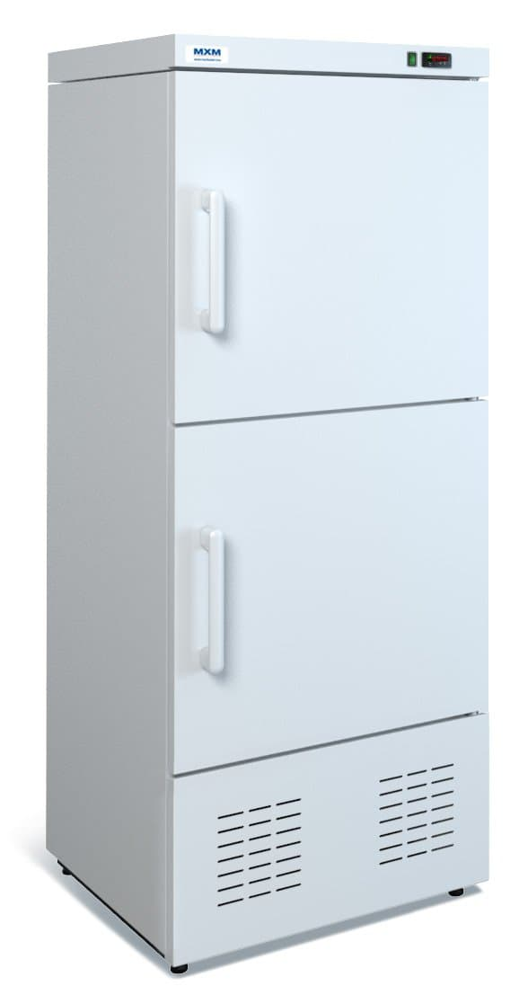 Шкаф комбинированный ШХК-400М