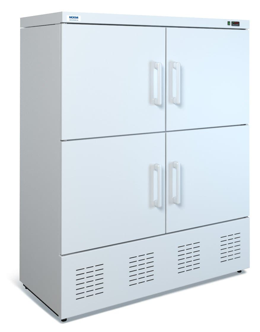 Шкаф комбинированный ШХК-800