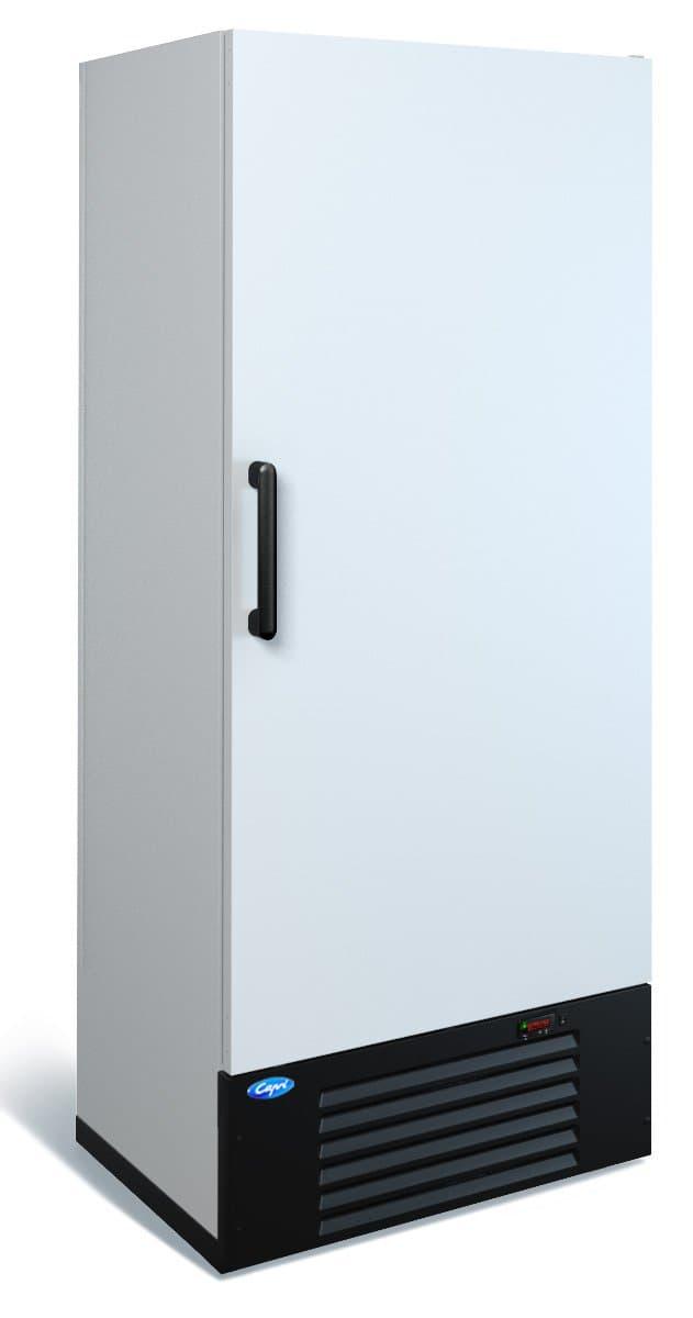 Шкаф морозильный Капри 0,7Н