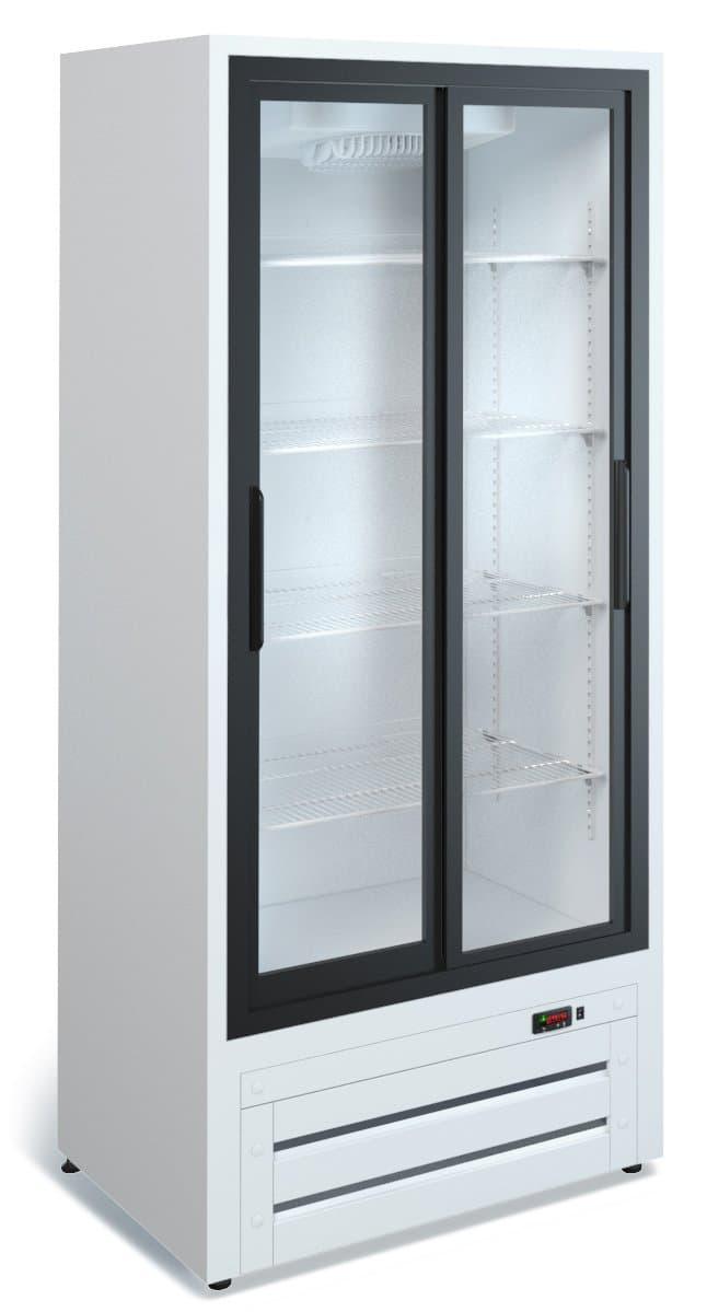 Шкаф холодильный Эльтон 0,7
