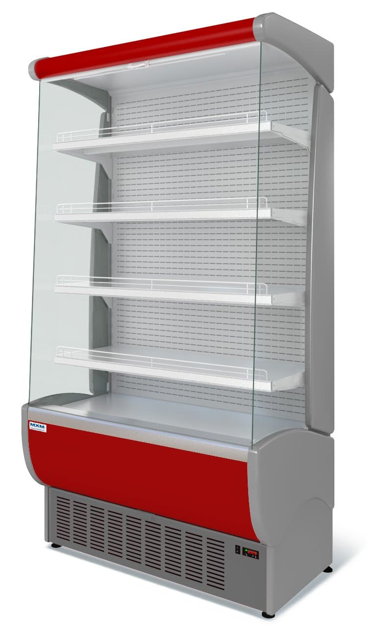 Горка холодильная Флоренция ВХСп-1,0
