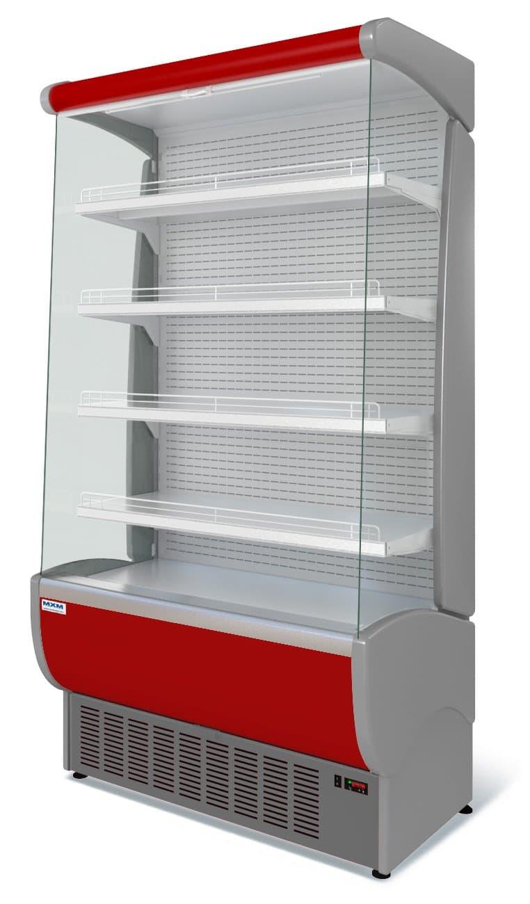 Горка холодильная Флоренция ВХСп-1,2