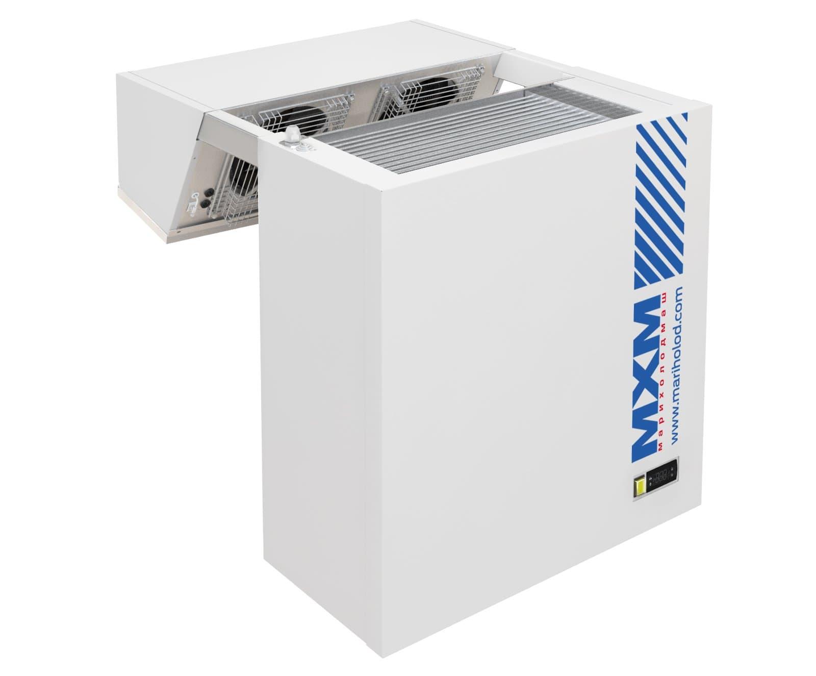 Моноблок среднетемпературный MMN 112