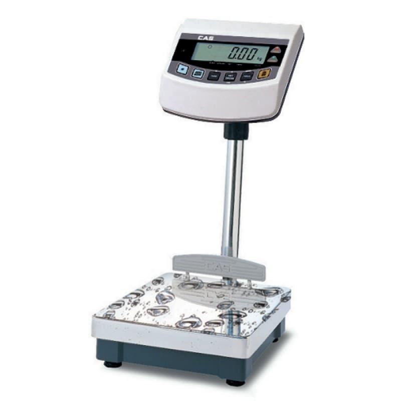 Весы товарные CAS BW-60
