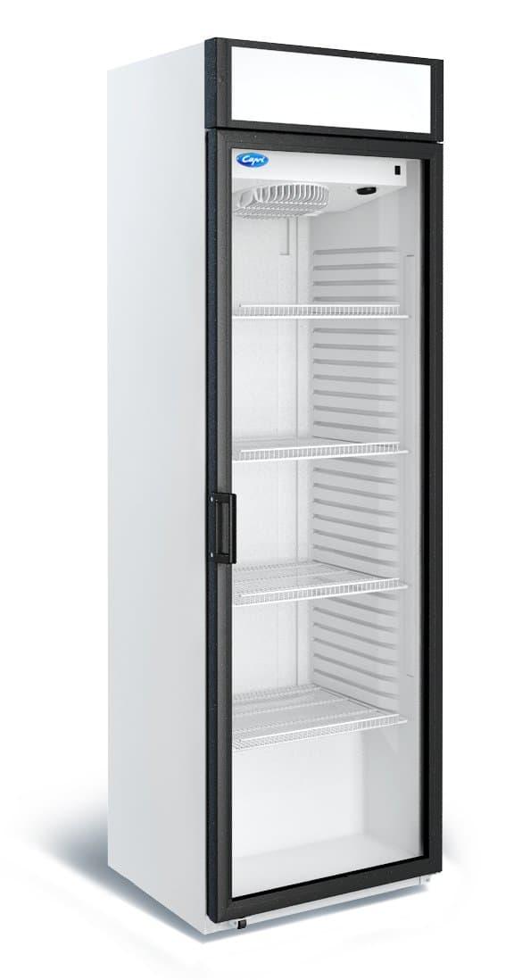Шкаф холодильный Капри П-390СК