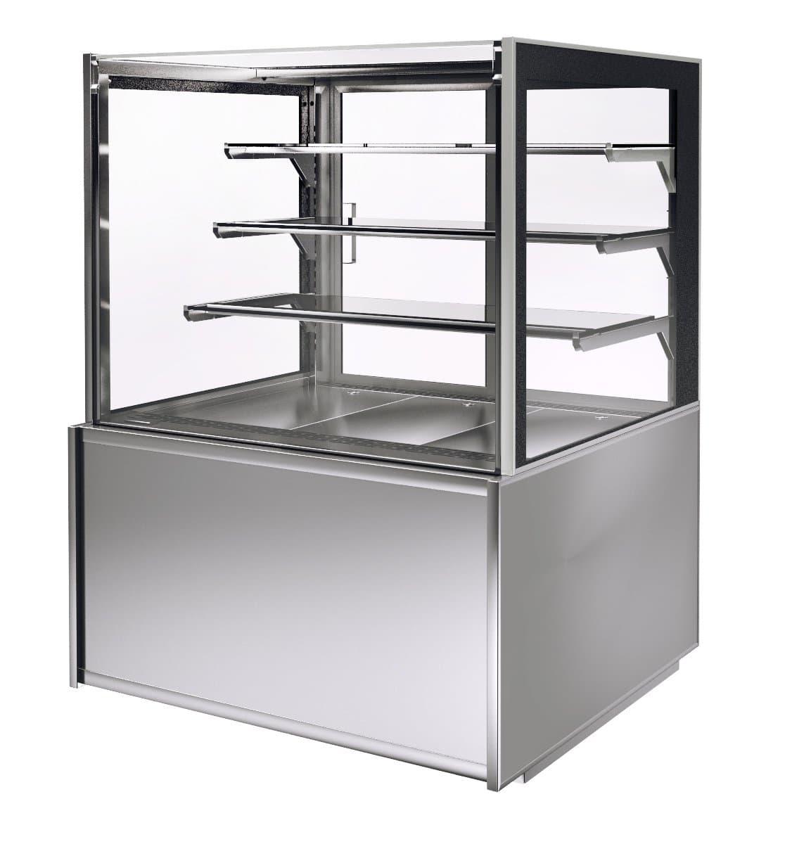 Витрина холодильная Бордо ВХС-0,937