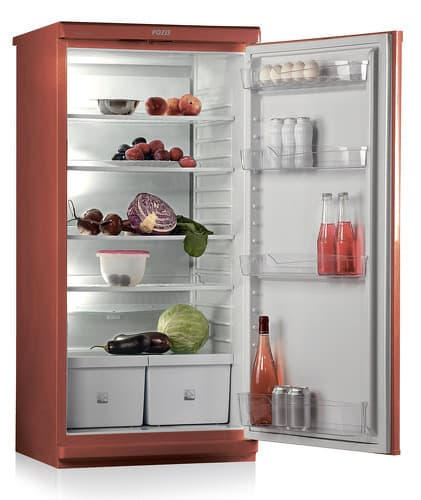 Шкаф холодильный POZIS-Свияга-513-5 рубиновый