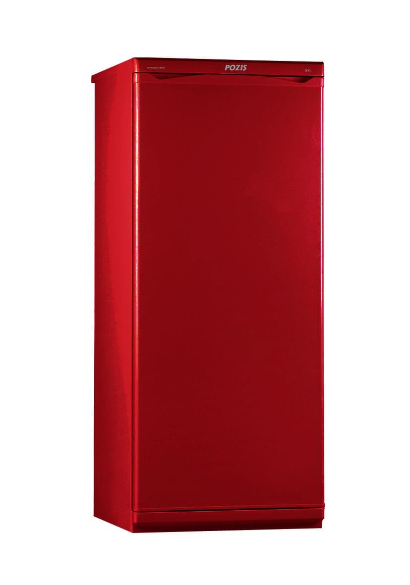Шкаф морозильный Свияга-106-2 рубиновый