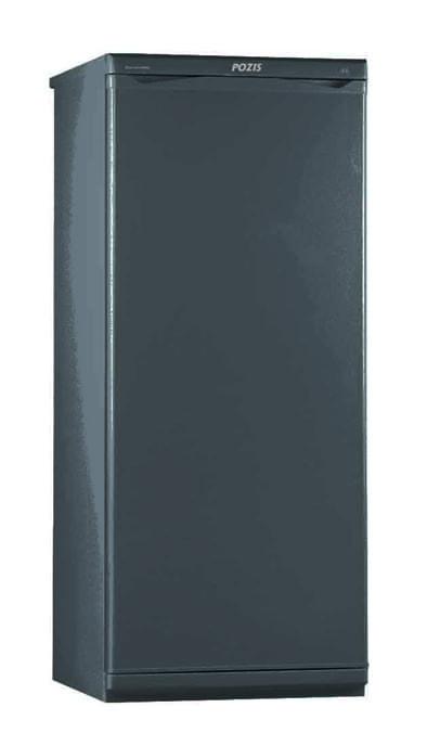 Шкаф морозильный Свияга-106-2 графитовый