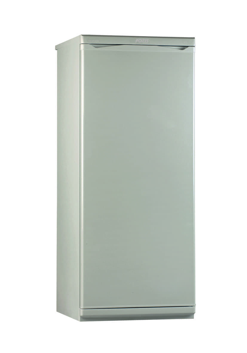 Шкаф морозильный Свияга-106-2 серебристый