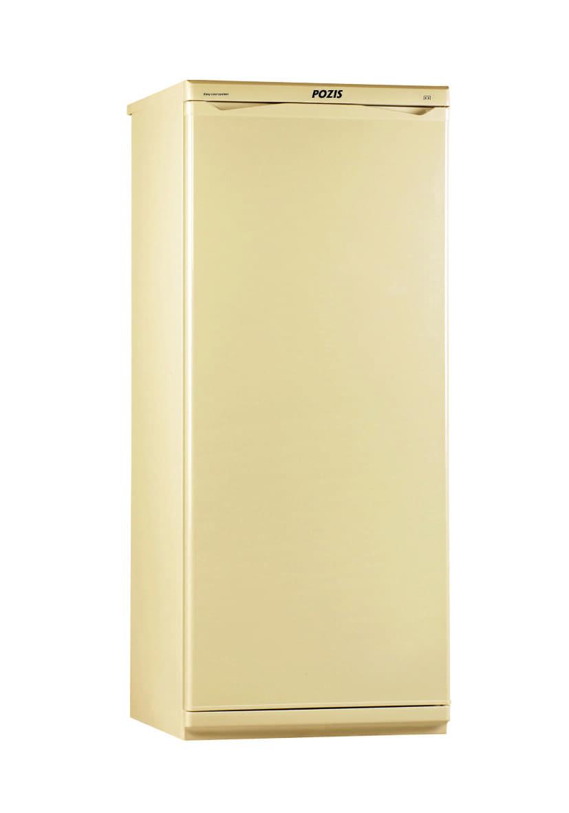 Шкаф морозильный Свияга-106-2 бежевый