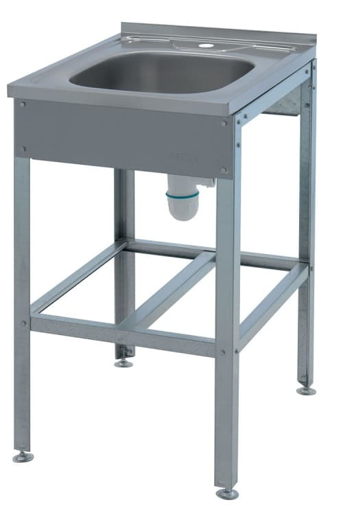 Ванна-рукомойник ВР-600