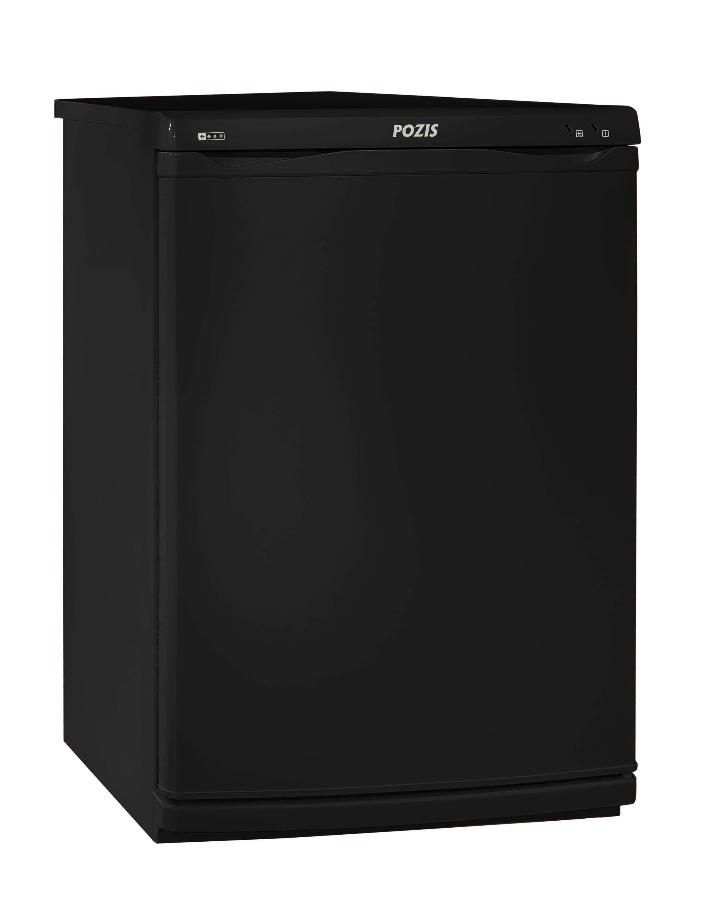 Шкаф морозильный Свияга-109-2 черный